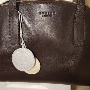 Genuine Radley leather bag